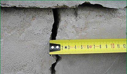 Изображение - Порядок признания дома аварийным и непригодным для проживания Deformaciya-fundamenta-e1510909004396