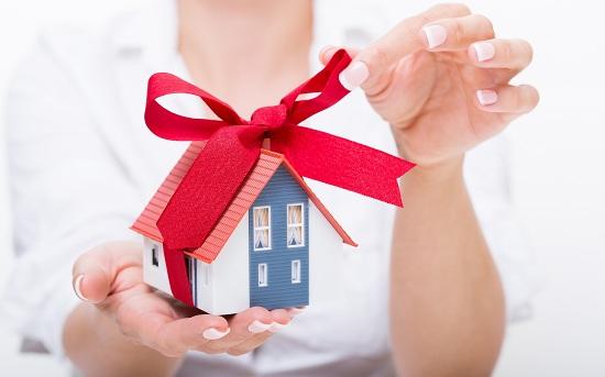 Образец заполнения 3 ндфл при отчуждении дарении квартиры