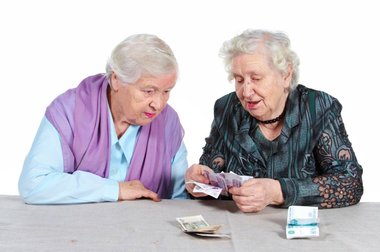 Льготы пенсионерам на капитальный ремонт