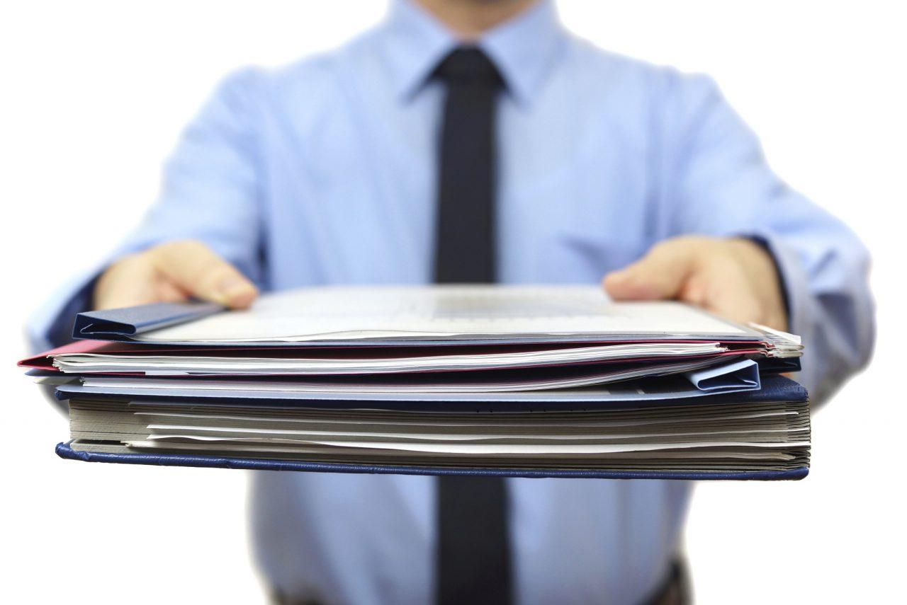 Какие документы нужны в налоговую при сдаче декларации о ипотеке