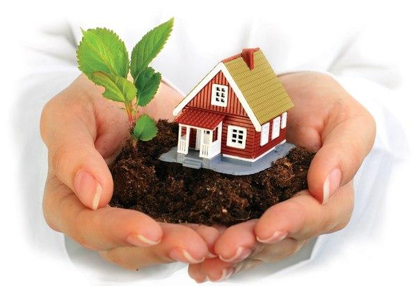 Подача документов в налоговую если купил огород