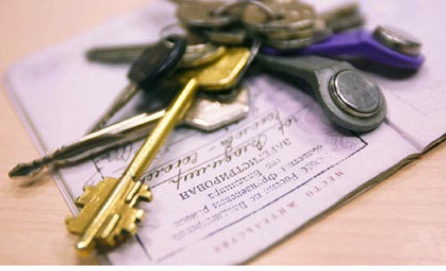 Исковое заявление о выселении бывшего супруга из жилого помещения: образец и общая информация о выселении бывшего члена семьи