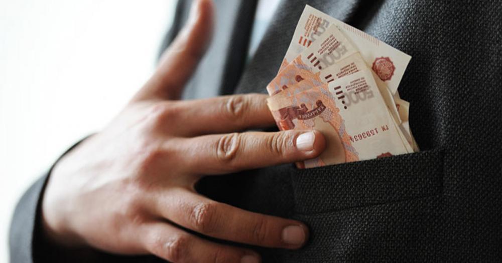 Изображение - Нюансы страхования долевого участия в строительстве Korrupciya
